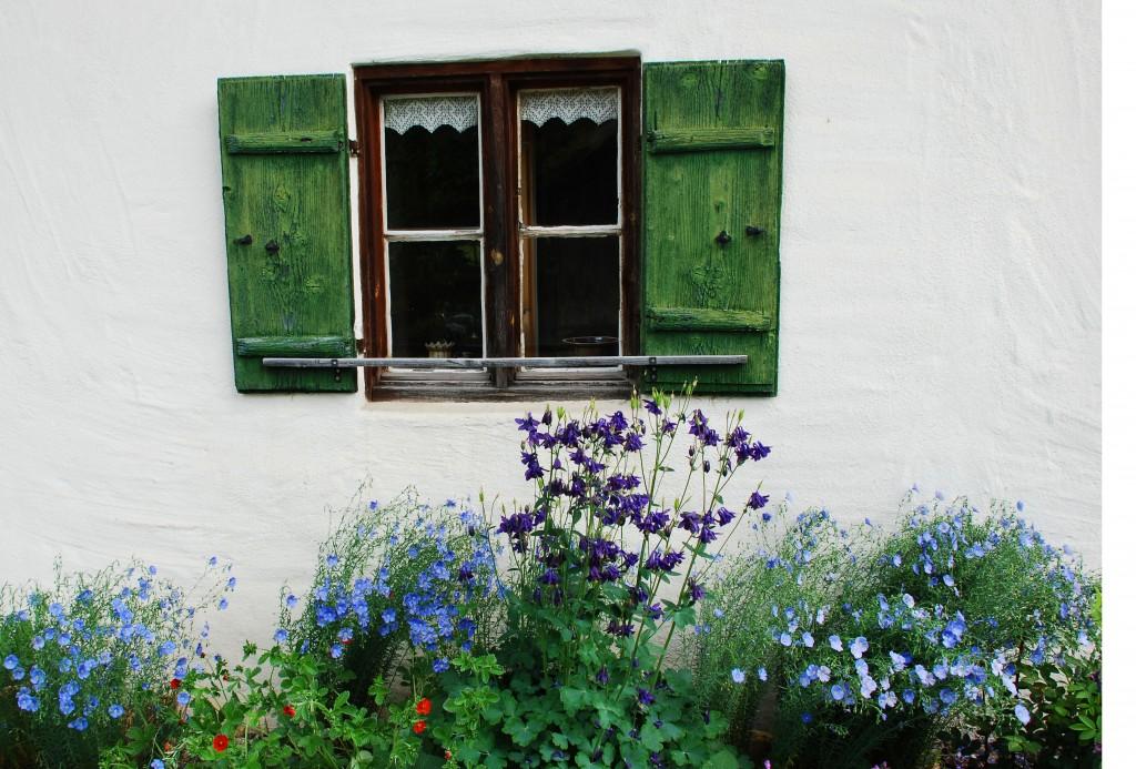 Bydlen ve venkovsk m stylu tipy a inspirace - Como decorar una casa rustica ...