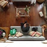 Trendy v obývacím pokoji: Jak bydlet lépe a bez přešlapů?