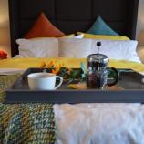 Krátkodobé pronájmy bytů: Jak vydělat na své nemovitosti?