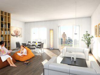 Byt po rekonstrukci, nebo před? Jakému bydlení dát přednost?