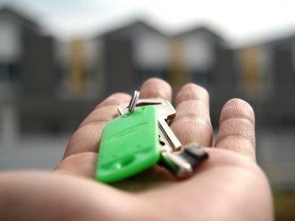 Stěhujete se? O co se zajímat při pronájmu bytu?