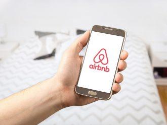 Máte byt na pronájem? Přes Airbnb můžete vydělat