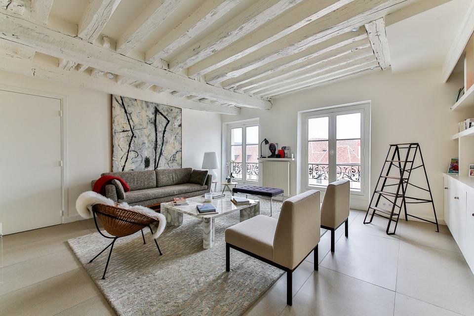Bydlen ve skandin vsk m stylu je trendy uk eme v m jak for Ambientazioni case moderne